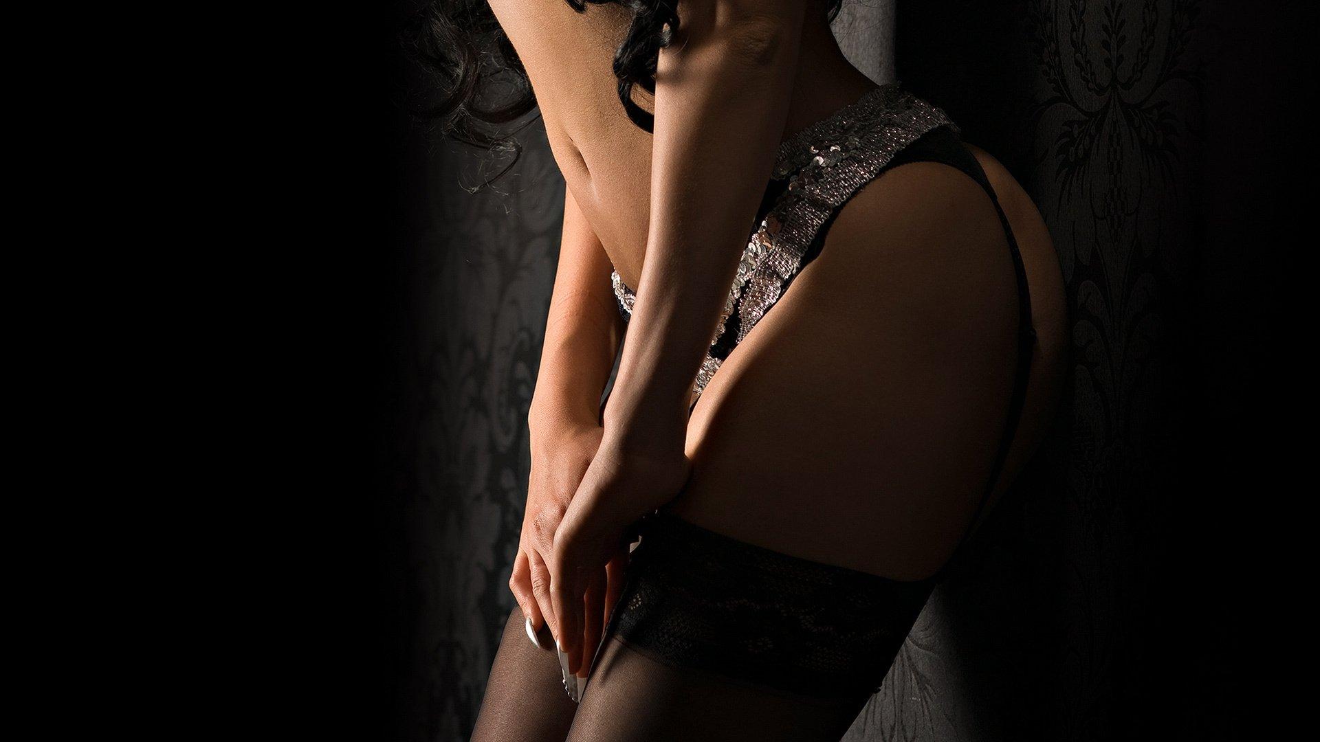 Матка и сексуальность