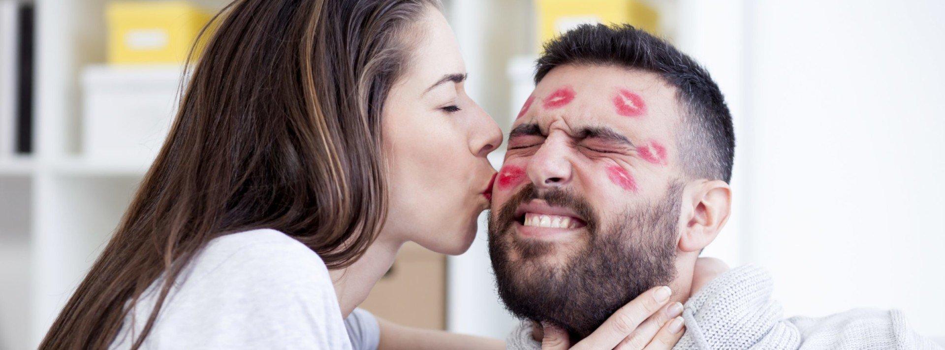 Признаки сексуальной неудовлетворенности у женщин