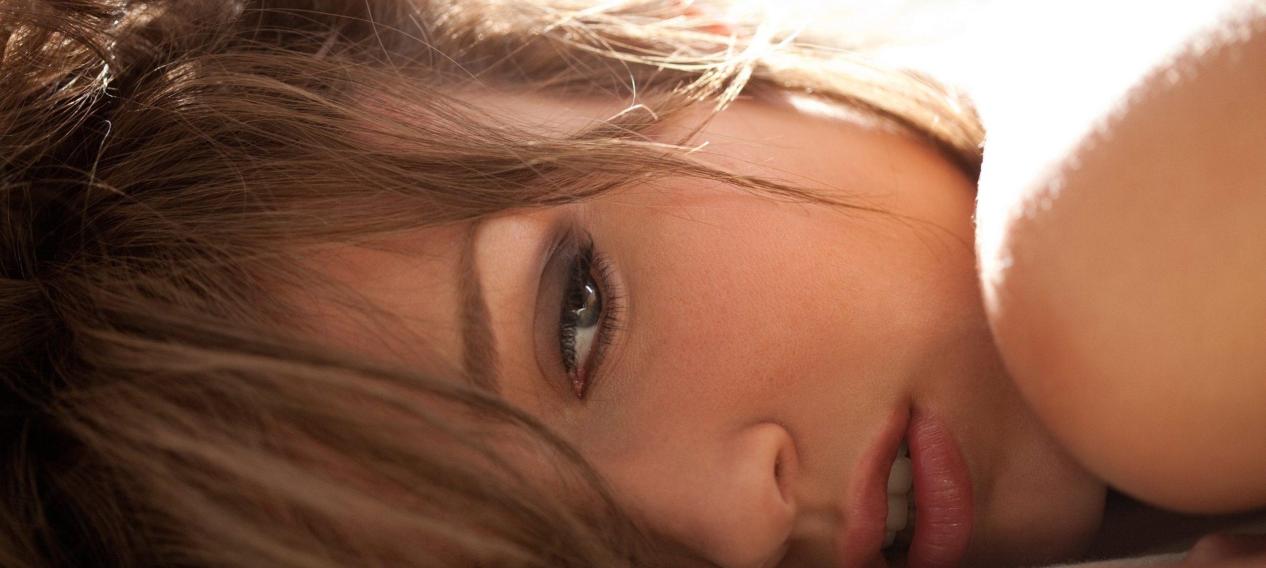 Приведите пример женской сексуальной фантазии
