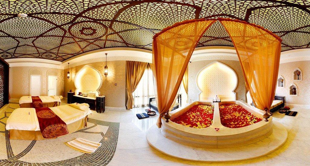 Emirates Palace— ОАЭ, Абу-Даби
