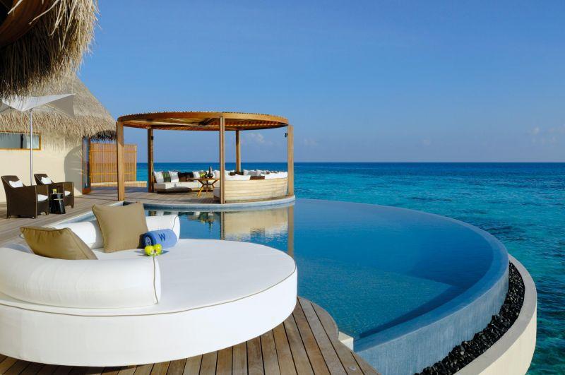 WMaldives Retreat— Мальдивы, Ари-Атолл