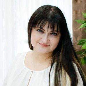 Екатерина Полищук
